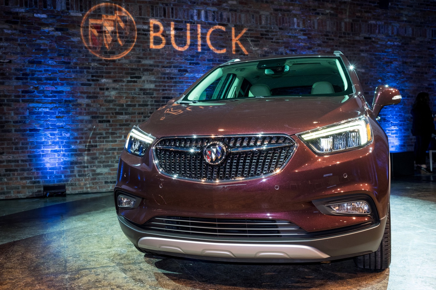 Buick Encore Is A Consumer Reports Best Used Car Under $20K 2022 Buick Encore Problems, Specs, Safety Rating