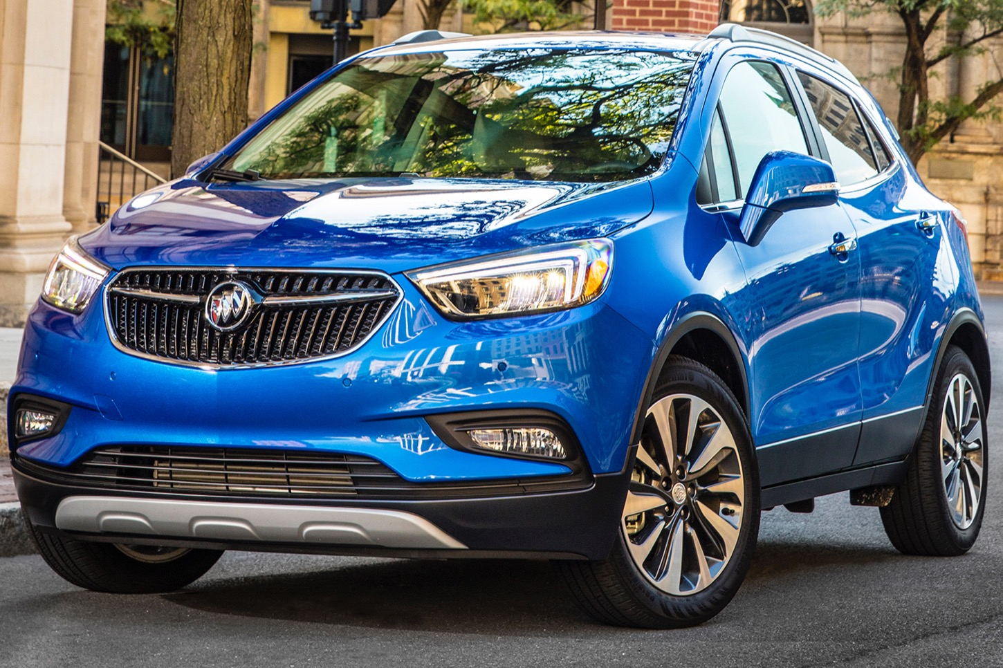 Buick Encore To Live On For 2021 | Gm Authority Where Is The New 2021 Buick Encore Gx Built