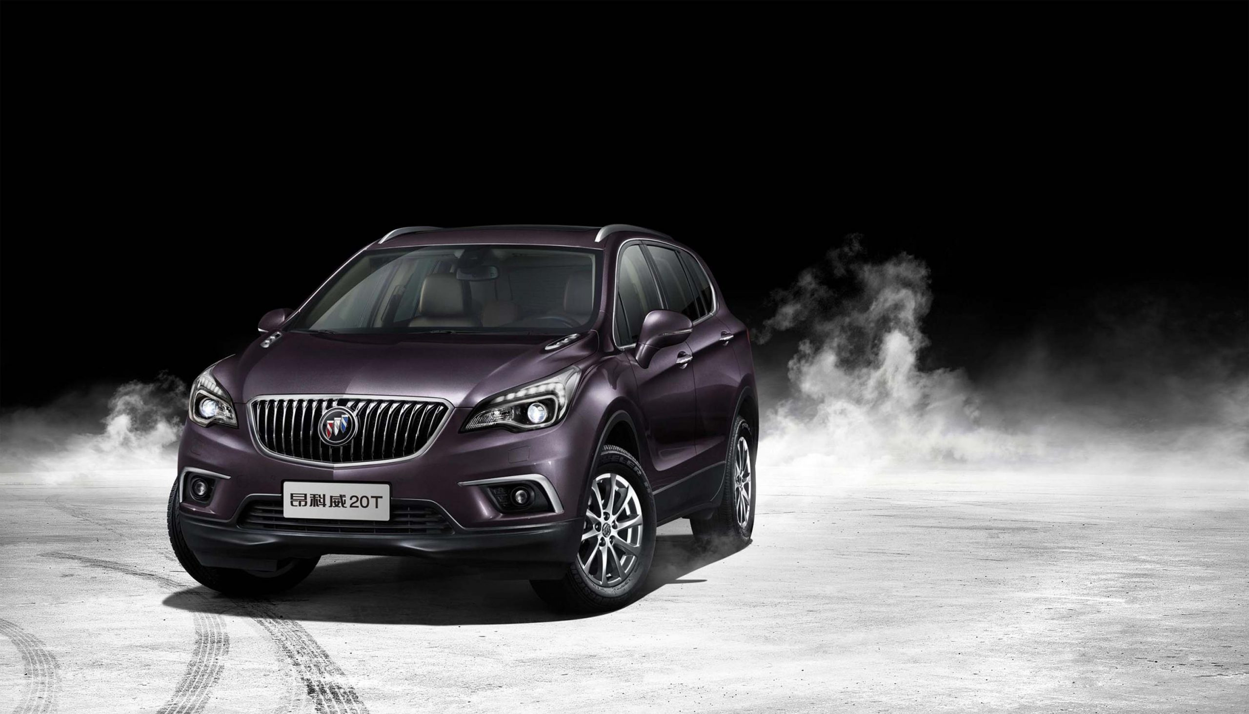 Buick Envision 20T: 125Kw/250Nm 1.5L Debuts In China 2022 Buick Envision Engine Options, Fwd, Features