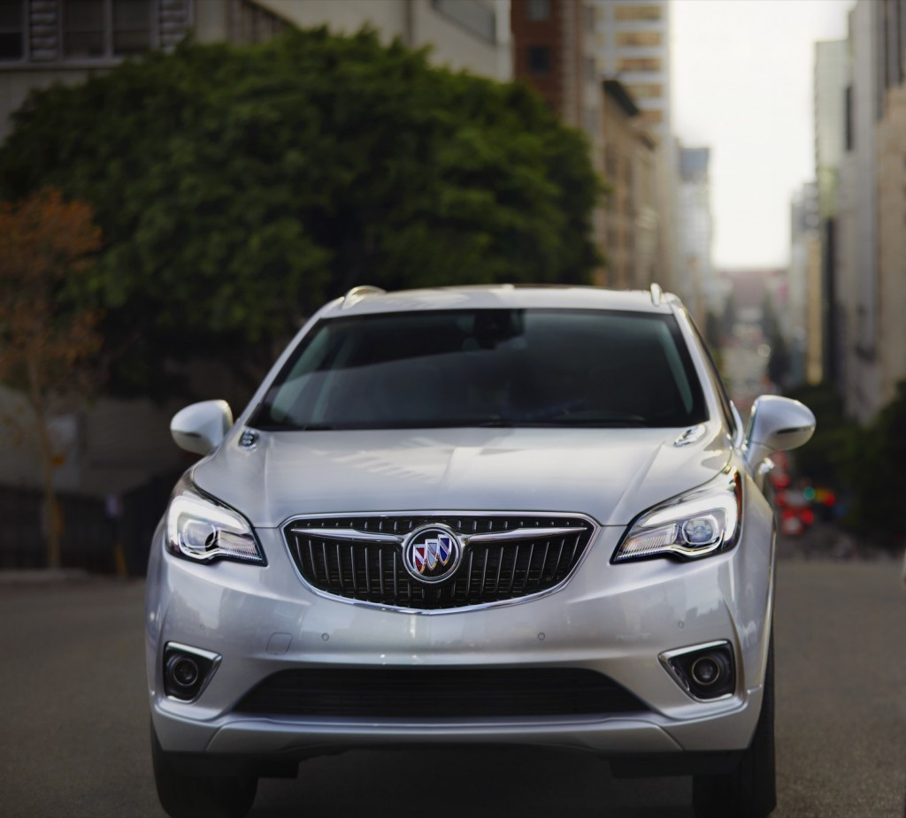 Buick Envision Discount Totals $6,350 In April 2020 | Gm 2022 Buick Envision Lease Deals, Interior Dimensions, Engine