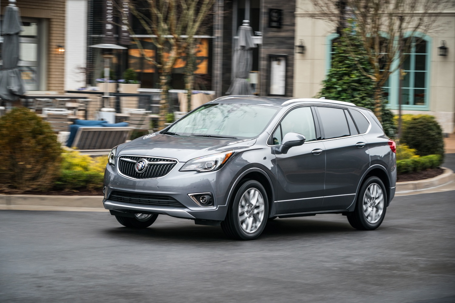 Buick Envision Selling Poorly In A Wildly Popular Segment 2022 Buick Envision Build, Lease, Cost