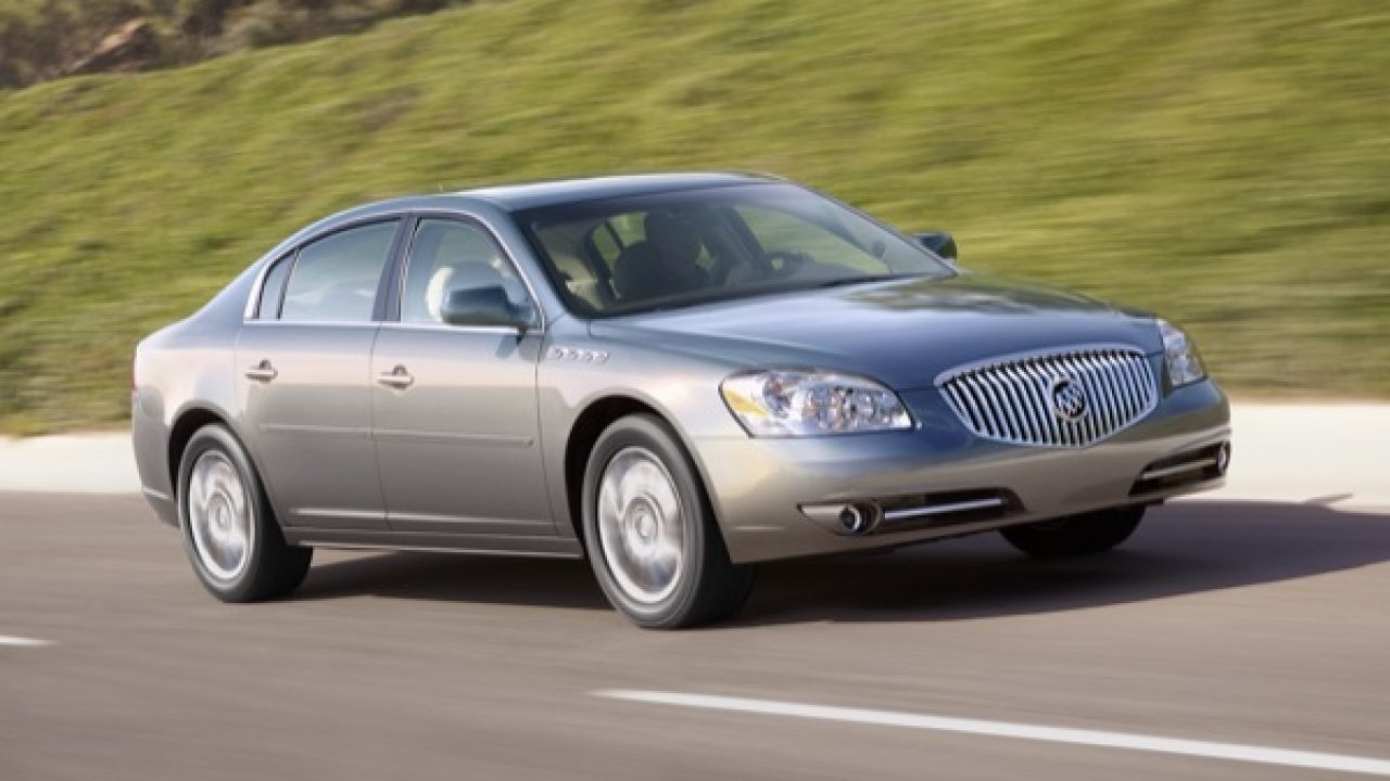 Buick Lucerne Info, Photos, News, Specs, Wiki | Gm Authority 2022 Buick Lucerne Dimensions, Hp, Interior