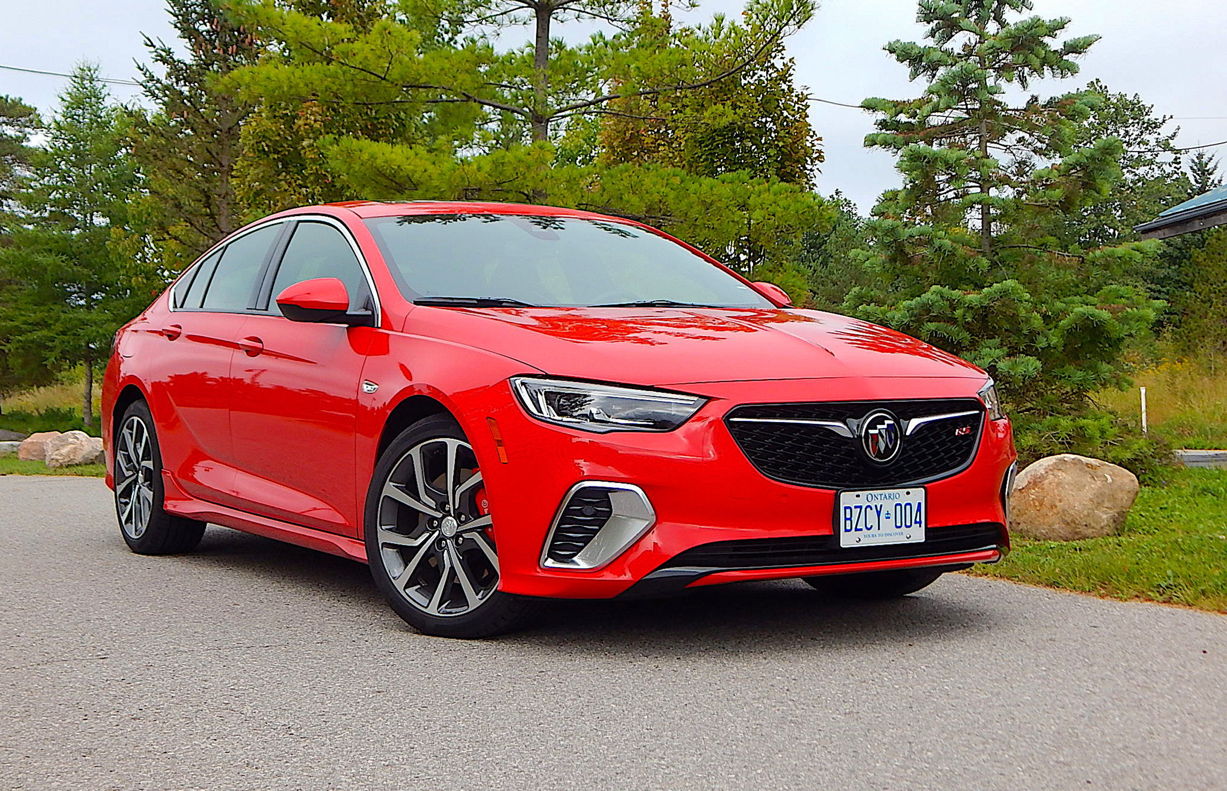 Buick Regal 2020 - View Specs, Prices, Photos & More | Driving 2021 Buick Regal Awd, Dimensions, Price