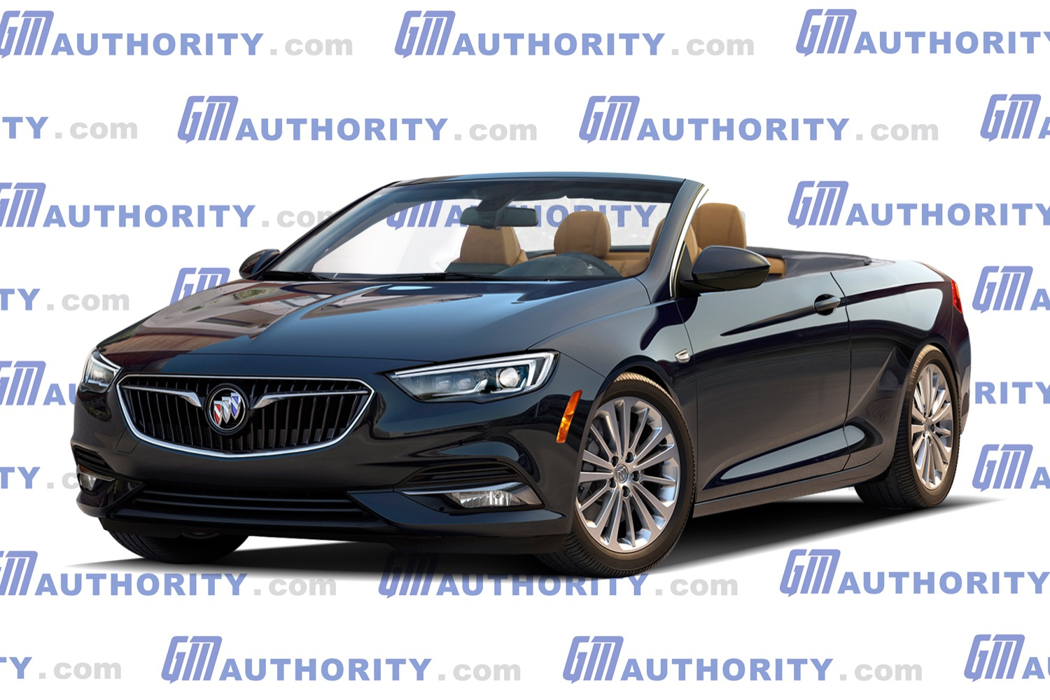 Buick Regal Convertible Rendered | Gm Authority 2022 Buick Regal Images, Price, Performance