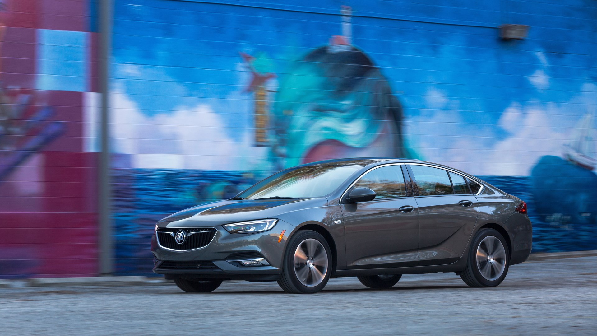 Buick Regal Discontinued After 2020 Model Year | Autotrader.ca New 2022 Buick Regal Discontinued, Release Date, Engine