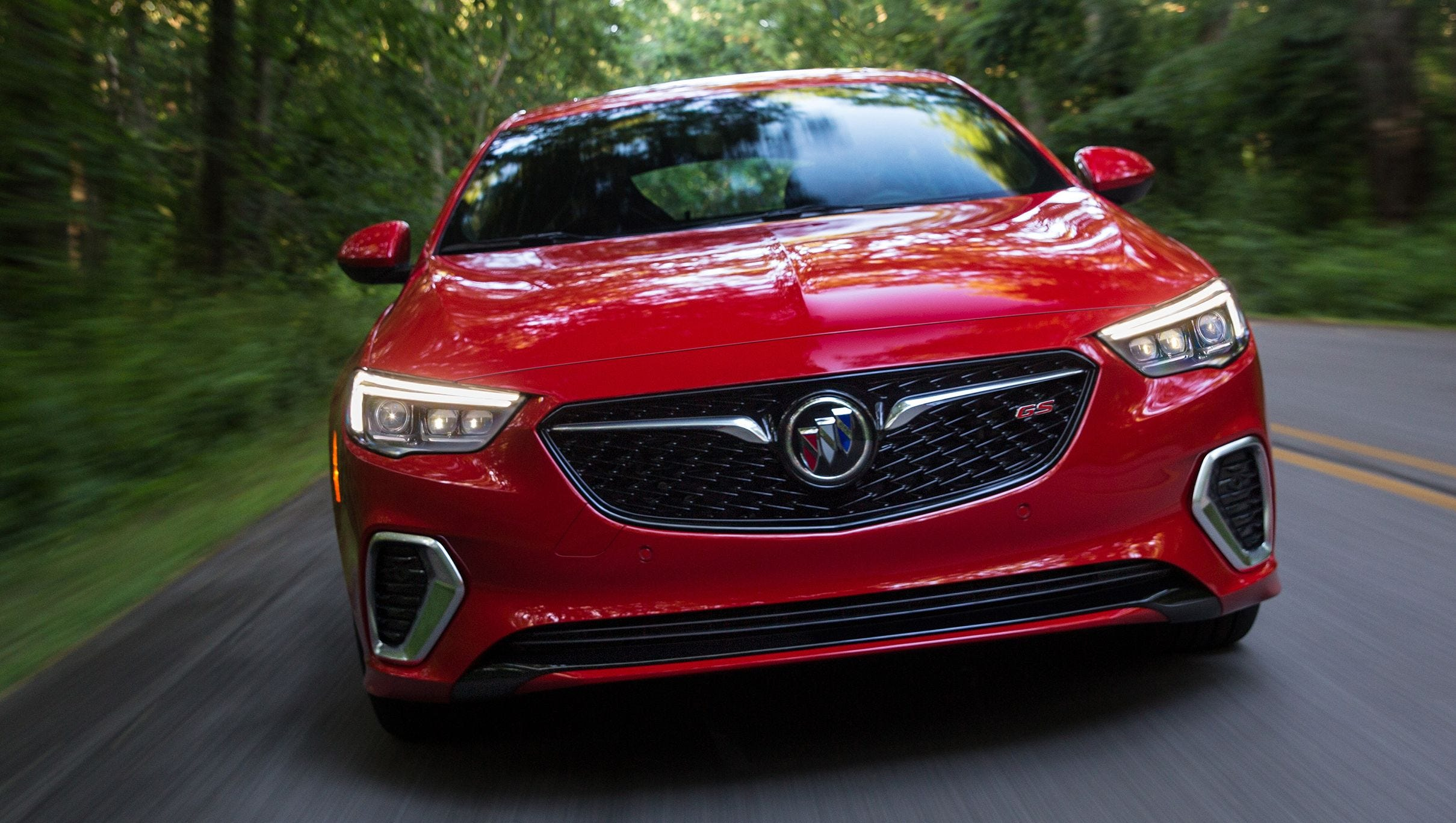Buick Regal Discontinued: Gm Kills Passenger Car, Turns To Suvs 2021 Buick Regal Discontinued, Release Date, Engine