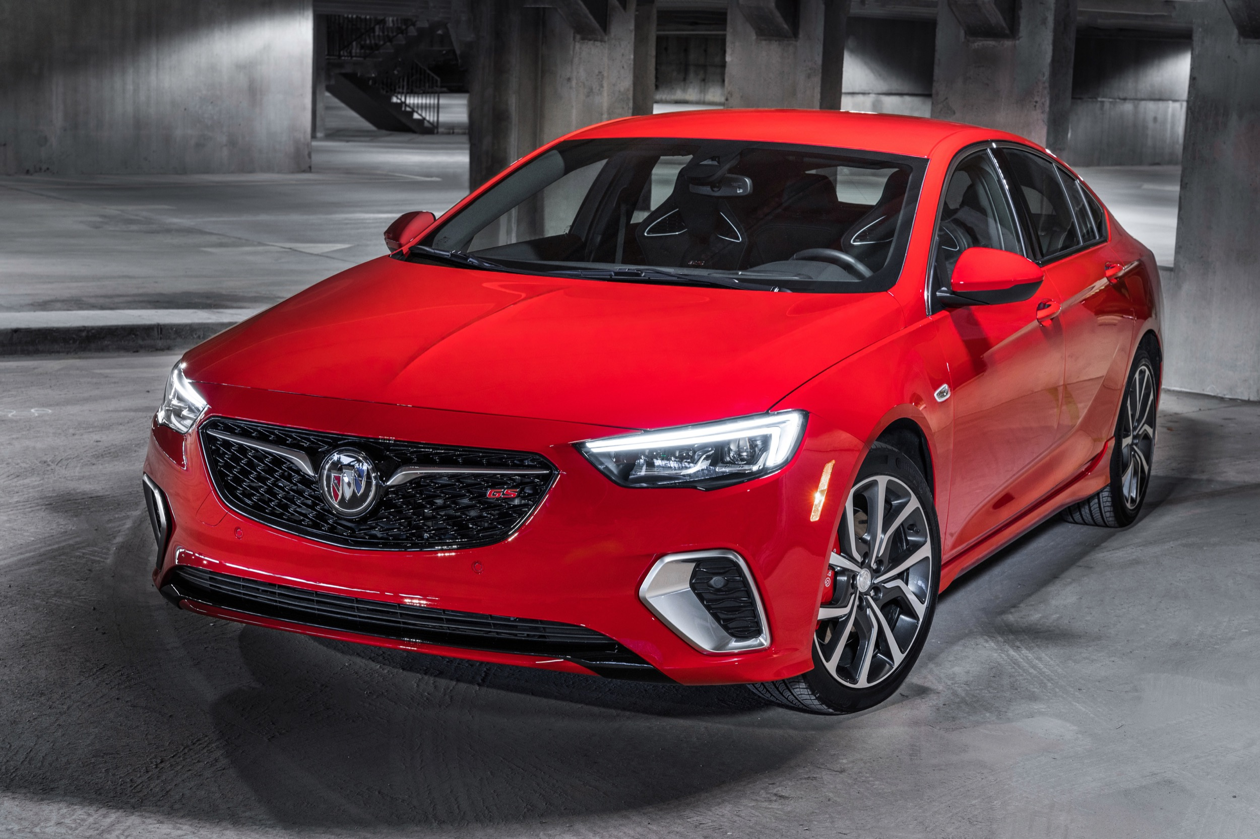 Buick Regal Discount Totals $5,500 June 2020 | Gm Authority New 2021 Buick Regal Lease, Length, Trim Levels