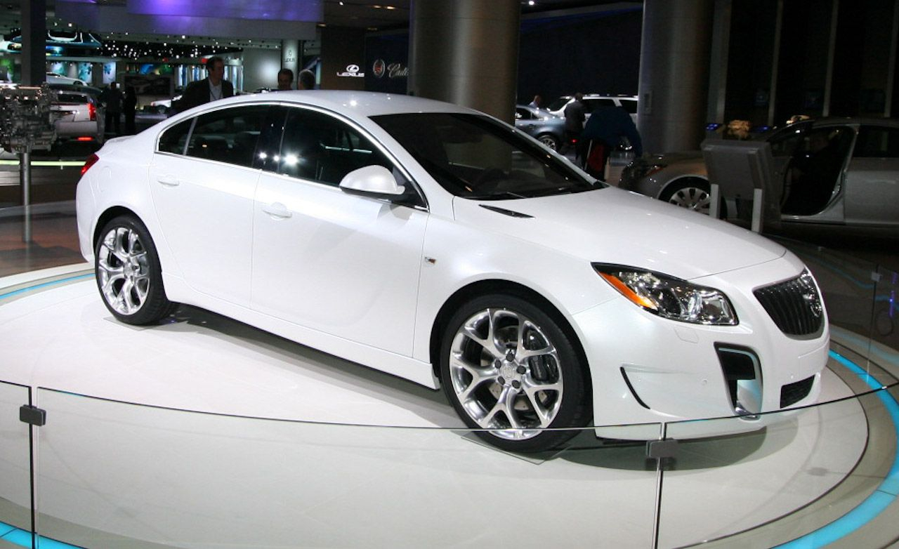 Buick Regal Gs Concept Photos And Info – News &#8211 2021 Buick Regal Gs Lease, Engine, Owners Manual
