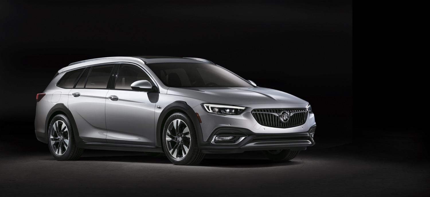Buick Regal Tourx Gs Ruled Out | Gm Authority 2022 Buick Regal Tourx Discontinued, Mpg, Engine