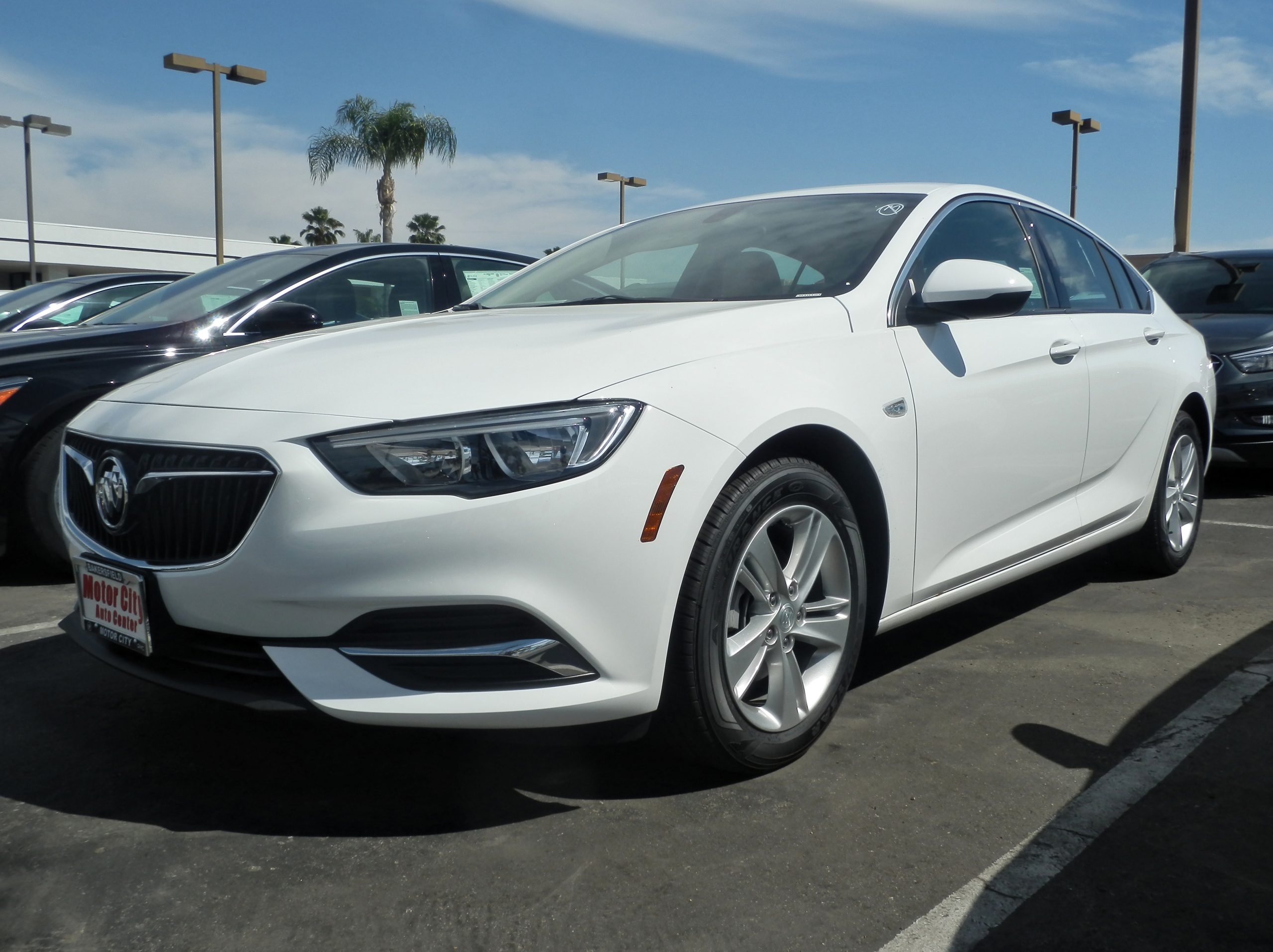 Buick Regal - Wikipedia 2022 Buick Regal Gs Review, Specs, Release Date