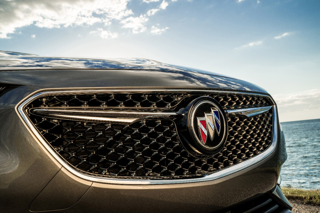 Buick Regal Won't Live Past 2020 Model Year | Gm Authority 2022 Buick Riviera Specs, Diesel, Lights
