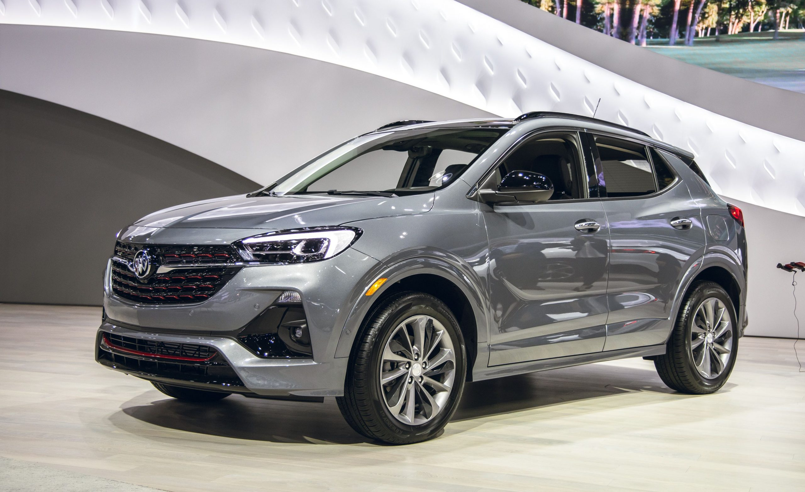 Buick Reveals More Details Of 2020 Encore Gx 2022 Buick Encore Interior Dimensions, Lease, Length
