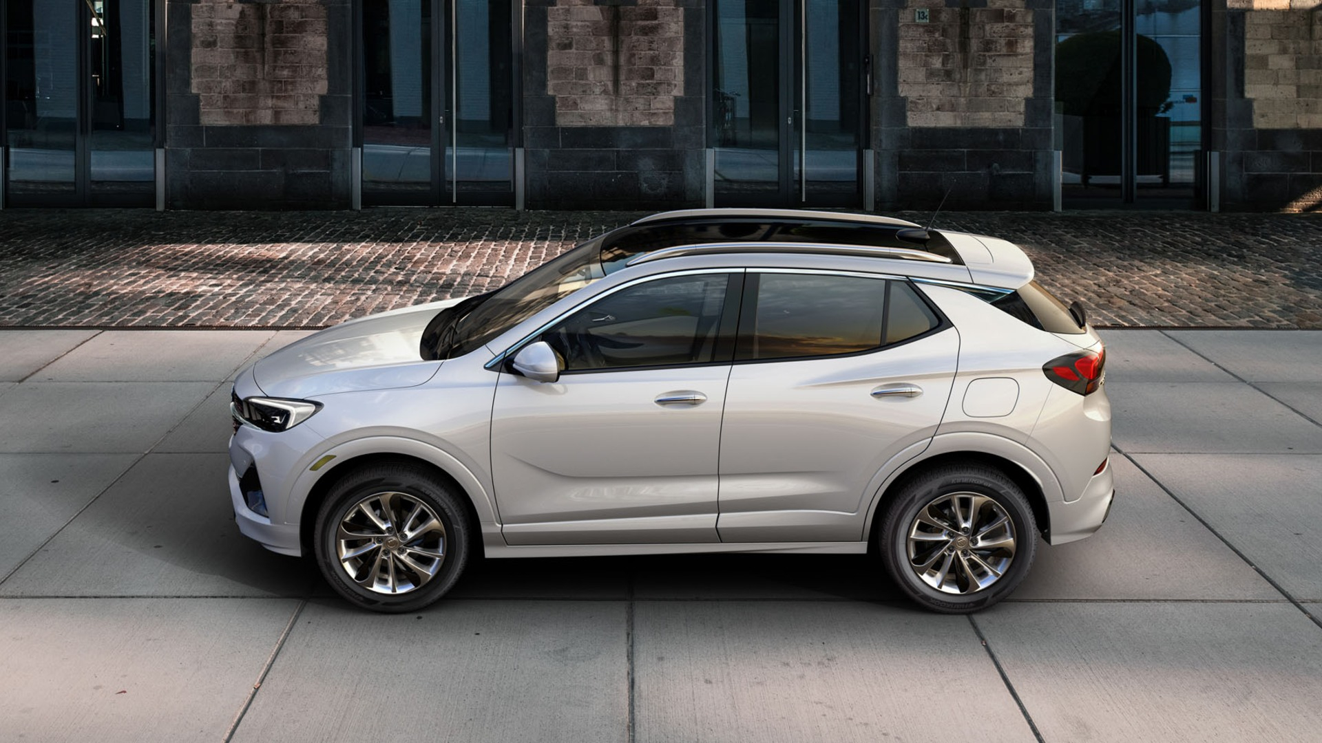 Buick Reveals U.s. Specs For The 2020 Encore Gx New 2022 Buick Encore Gx Safety Rating, Specifications, Tire Size