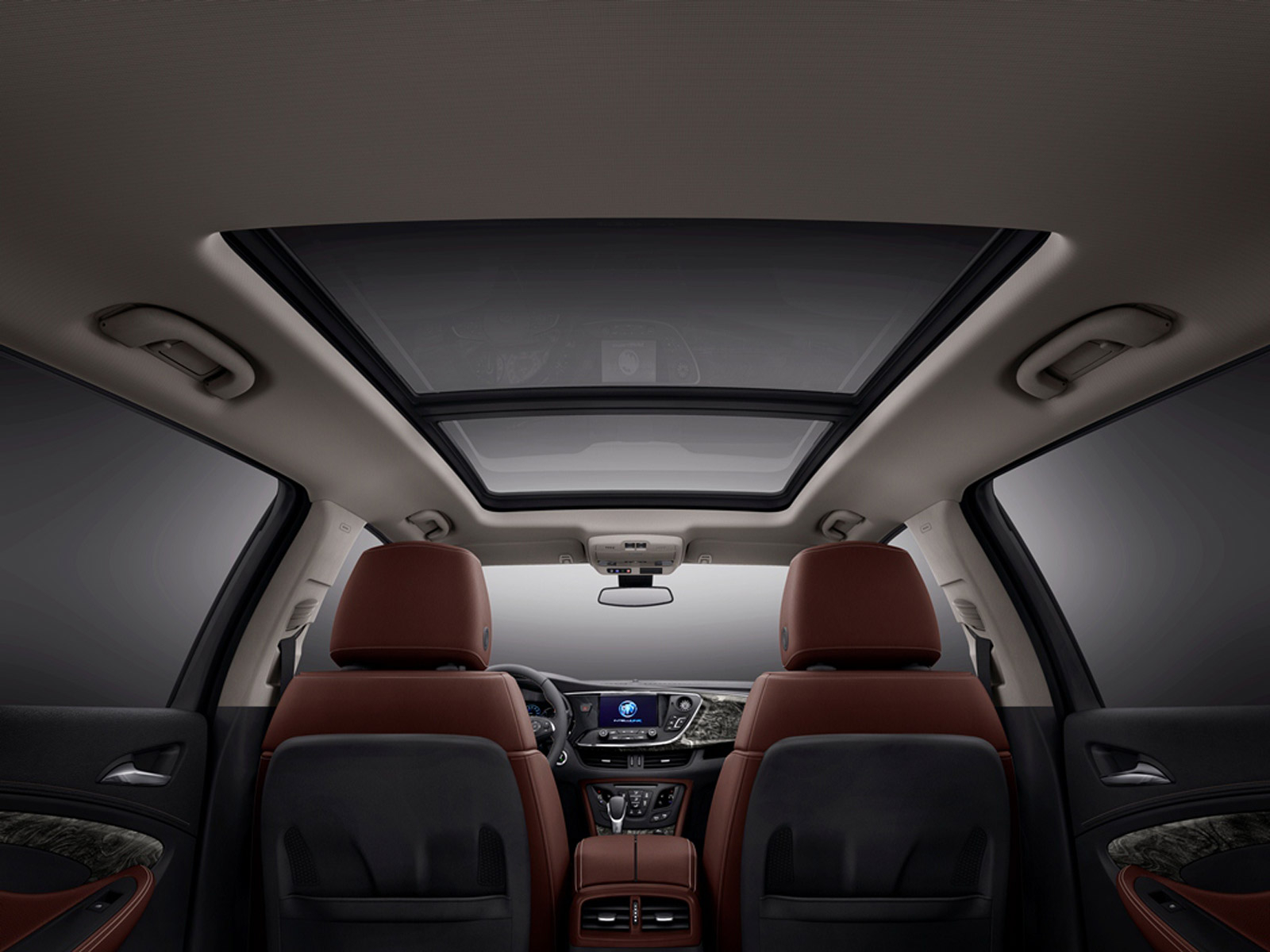 Buick Shows Off Interior Of New Envision Crossover 2022 Buick Envision Specs, Price, Interior