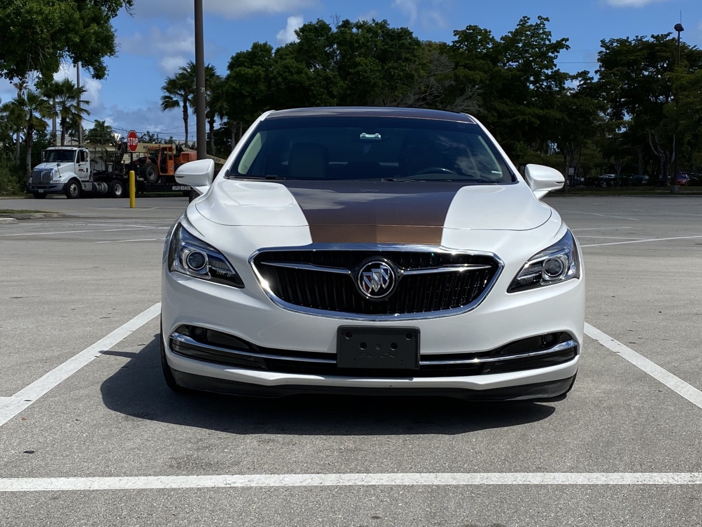 Check Out This Special 2018 Buick Lacrosse | Gm Authority 2022 Buick Lucerne Rims, Tire Size, Headlights