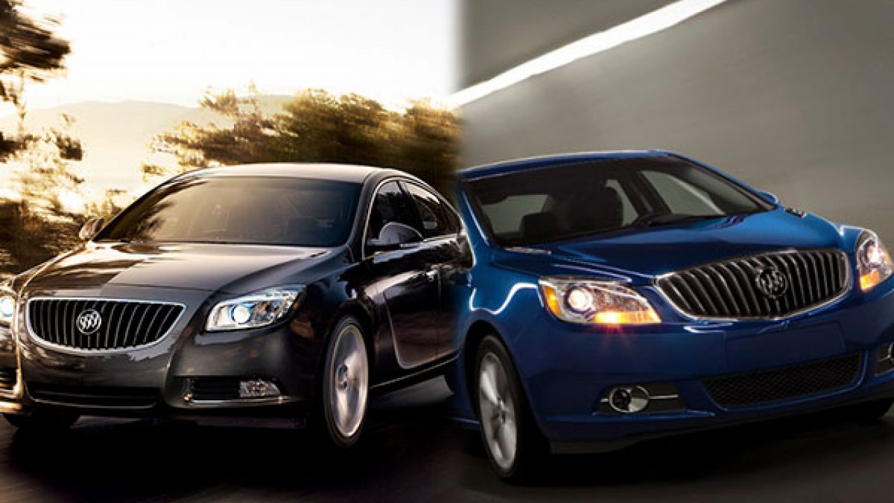 Community Question: Should Buick Tune The Regal Turbo As It New 2022 Buick Verano Images, 0-60, Msrp