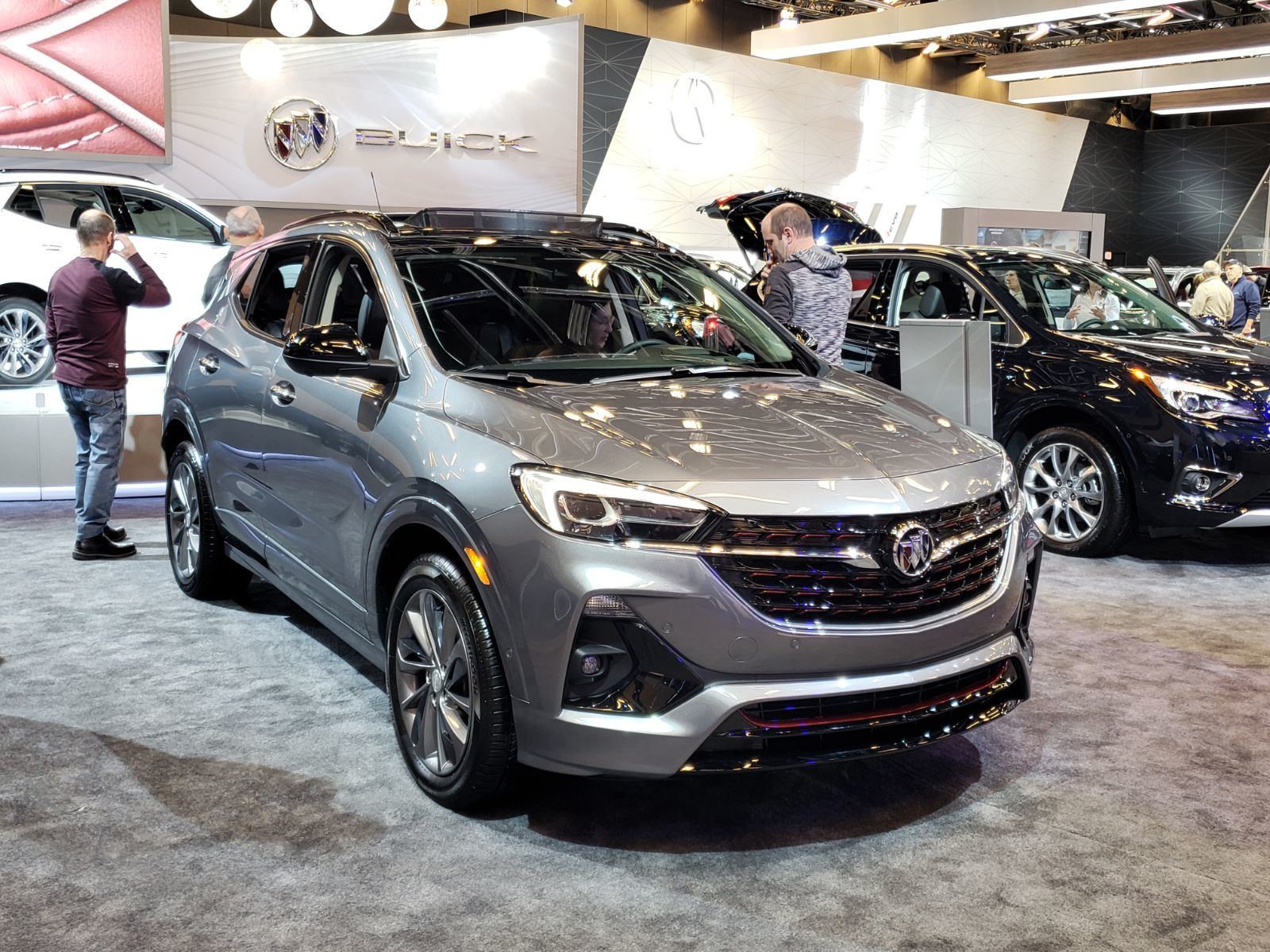 Discover The 2020 Buick Encore Gxstephanie Lacroix New 2021 Buick Encore Engine Options, Features, Incentives