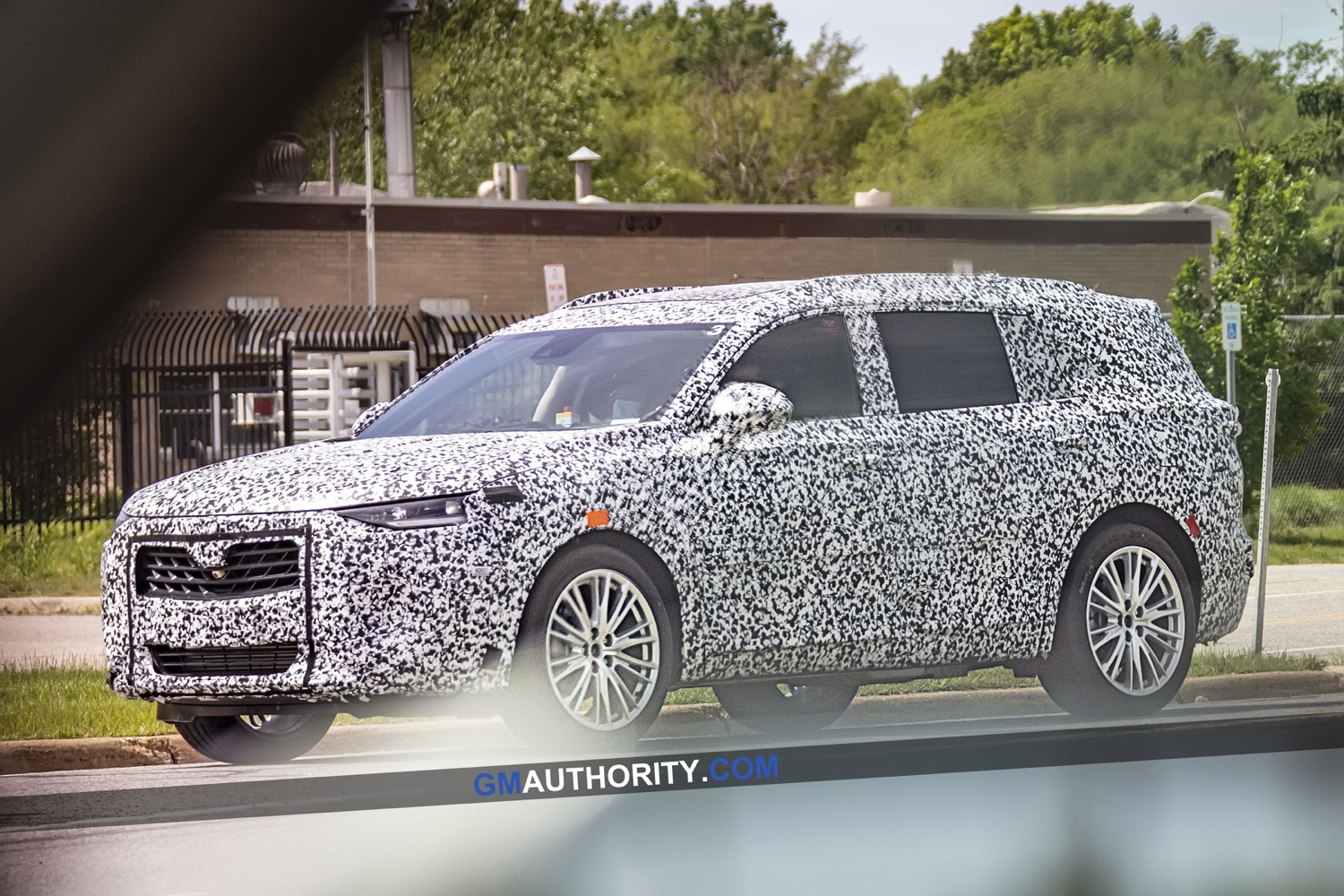 Envision Gx: Upcoming Three-Row Buick Crossover Detailed 2022 Buick Lucerne Transmission, Parts, Recalls