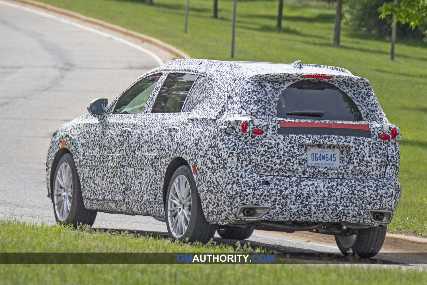 Envision Gx: Upcoming Three-Row Buick Crossover Detailed New 2022 Buick Lucerne Transmission, Parts, Recalls