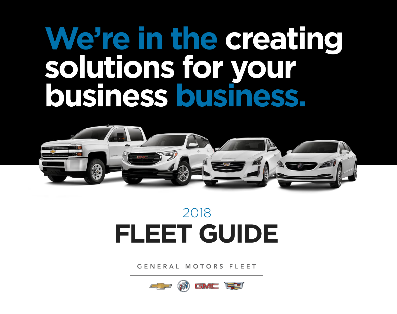 Fleet Brochure | Manualzz New 2022 Buick Envision Brochure, Build, Running Boards