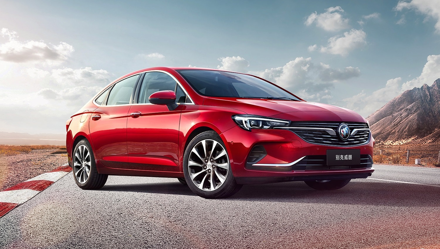 Gm Launches 2020 Buick Verano Refresh In China | Gm Authority 2022 Buick Verano Wheels, Engine, Dimensions