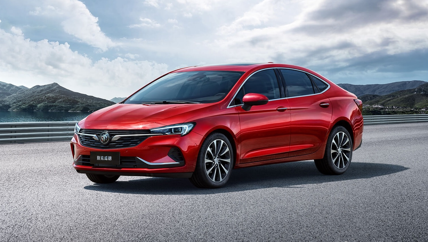 Gm Launches 2020 Buick Verano Refresh In China | Gm Authority New 2022 Buick Verano Pictures, Headlights, Horsepower
