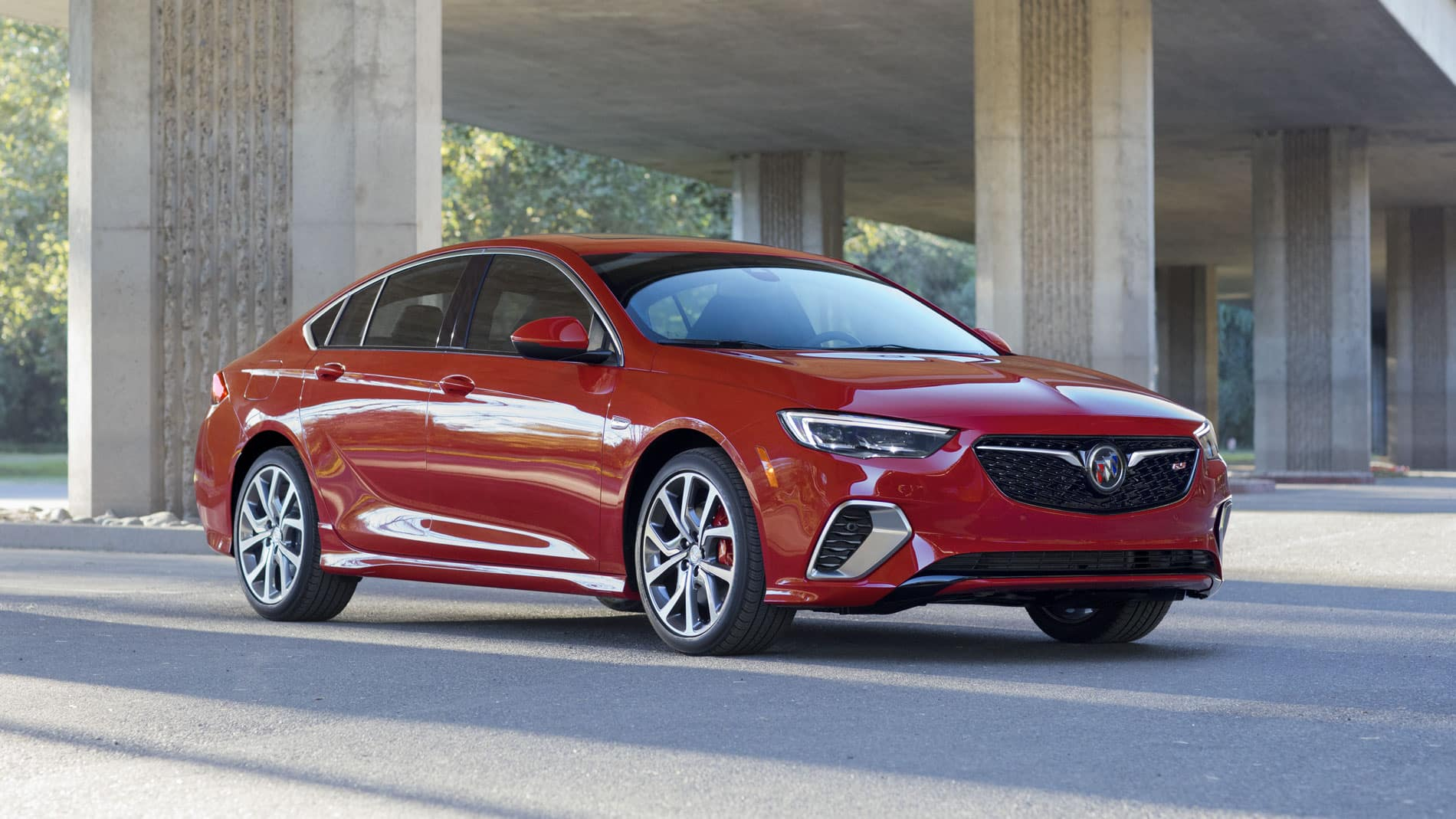 Https://www.garberautomall/new-Vehicles/buick/regal 2021 Buick Regal Gs Price, Review, 0-60