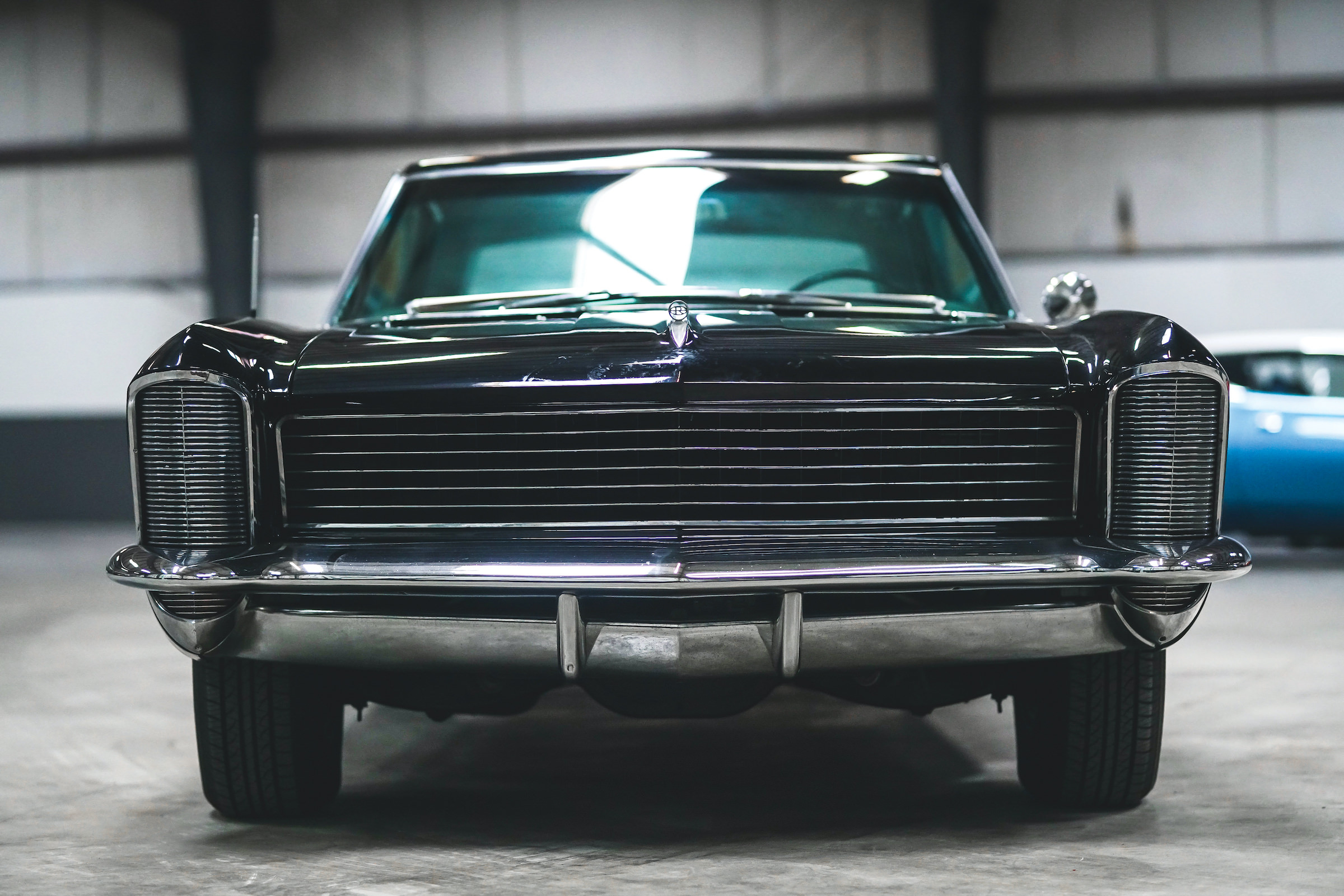 Is This The Quintessential American Villain's Car? The 1965 New 2021 Buick Riviera Pictures, Grill, Models