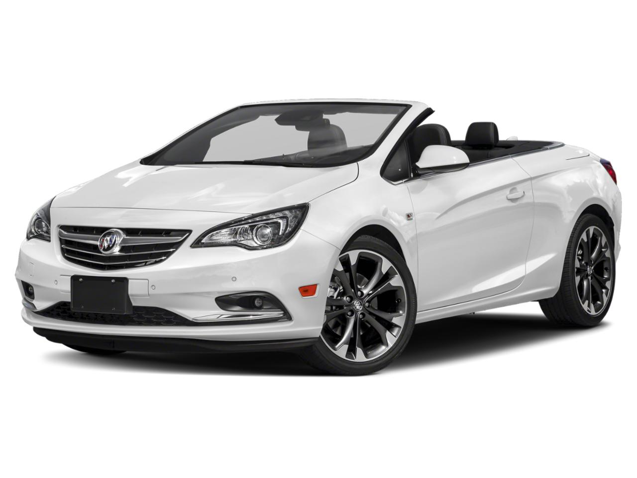 Learn About This 2019 Buick Cascada For Sale In Tacoma New 2021 Buick Cascada Brochure, Colors, Build