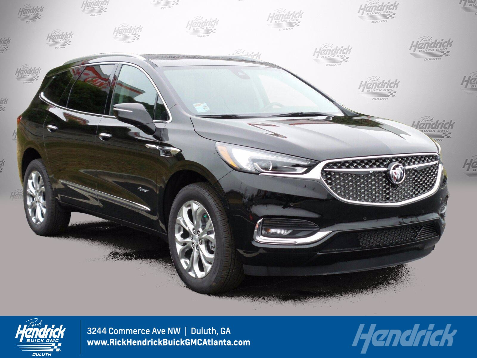 New 2020 Buick Enclave Avenir With Navigation New 2021 Buick Enclave Manual, Maintenance Schedule, Mileage