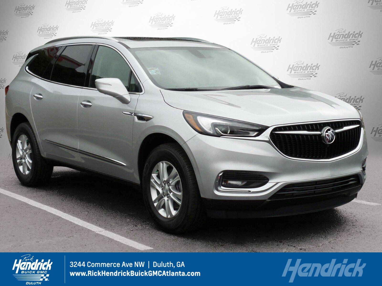 2021 buick enclave price pictures brochure  2021 buick