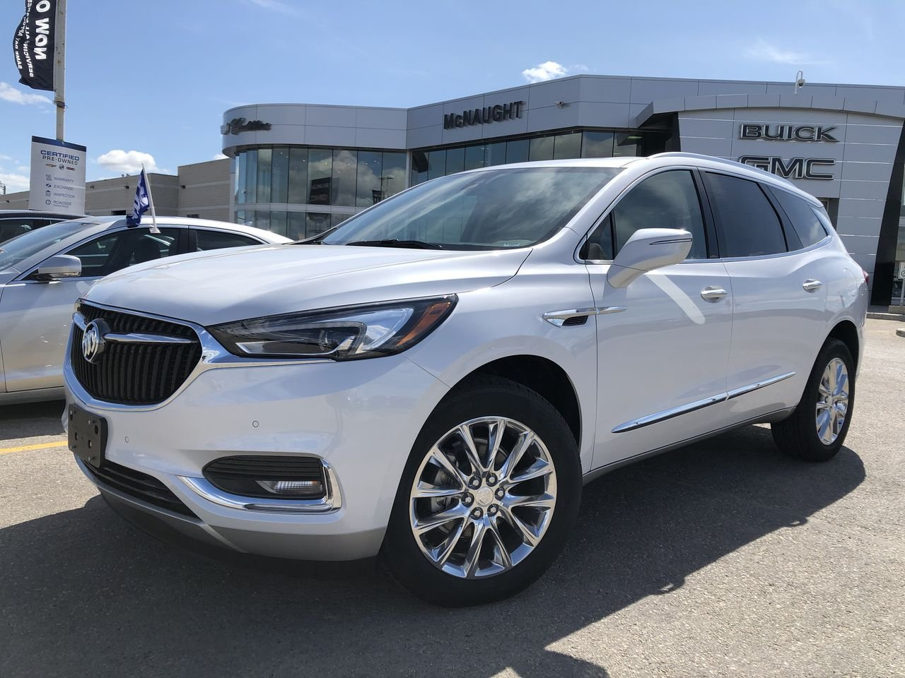 New 2020 Buick Enclave Premium New 2022 Buick Enclave Length, Leather, Lease Price