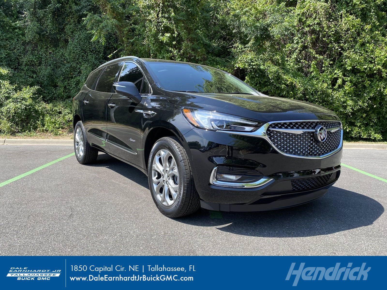 New 2020 Buick Enclave Premium Suv In Tallahassee #lj243994 2022 Buick Enclave Avenir Interior Colors, Brochure, Build