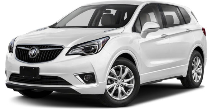 2021 buick envision configurations  2021 buick