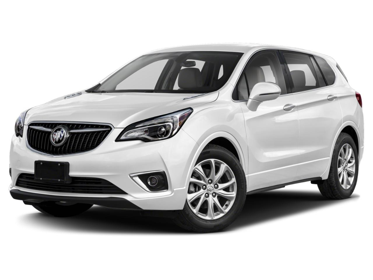 New 2020 Buick Envision Awd 4Dr Premium New 2021 Buick Envision Accessories, Awd, Build And Price