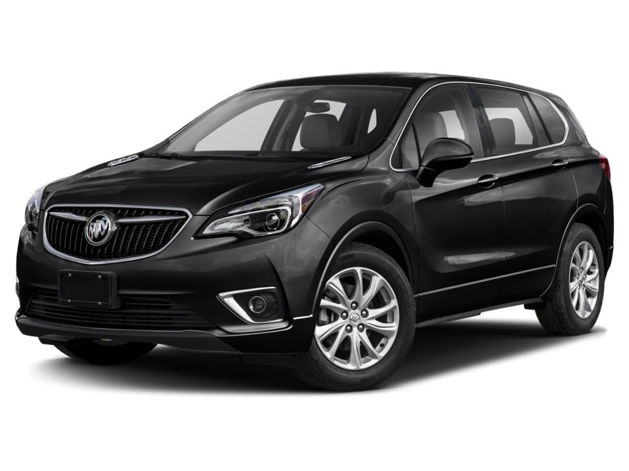 New 2020 Buick Envision For Sale At Griffin Buick Gmc New 2022 Buick Envision Hp, Incentives, Infotainment Manual