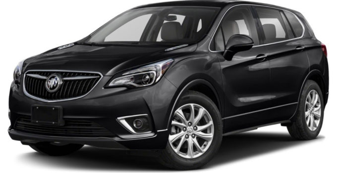 2022 buick envision towing capacity  2021 buick