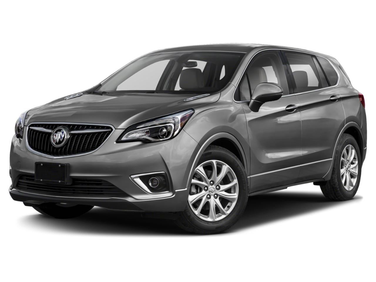 New 2020 Buick Envision Fwd 4Dr Preferred Vin 2022 Buick Envision Release Date, Preferred, Exterior Colors