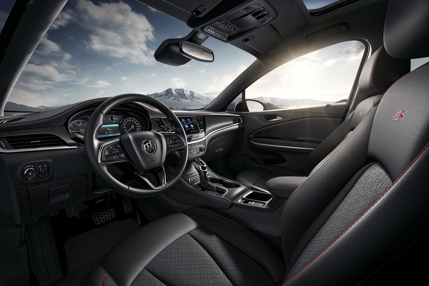 New 2021 Buick Verano Gs Launches In China | Gm Authority New 2021 Buick Riviera Value, Turbocharged, Exhaust