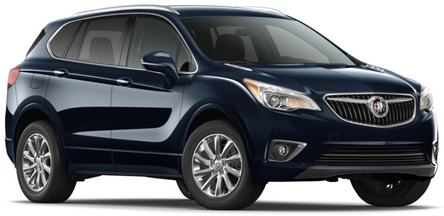 New 2021 Envision Still Built In China | Gm Authority New 2022 Buick Envision Engine Options, Fwd, Features