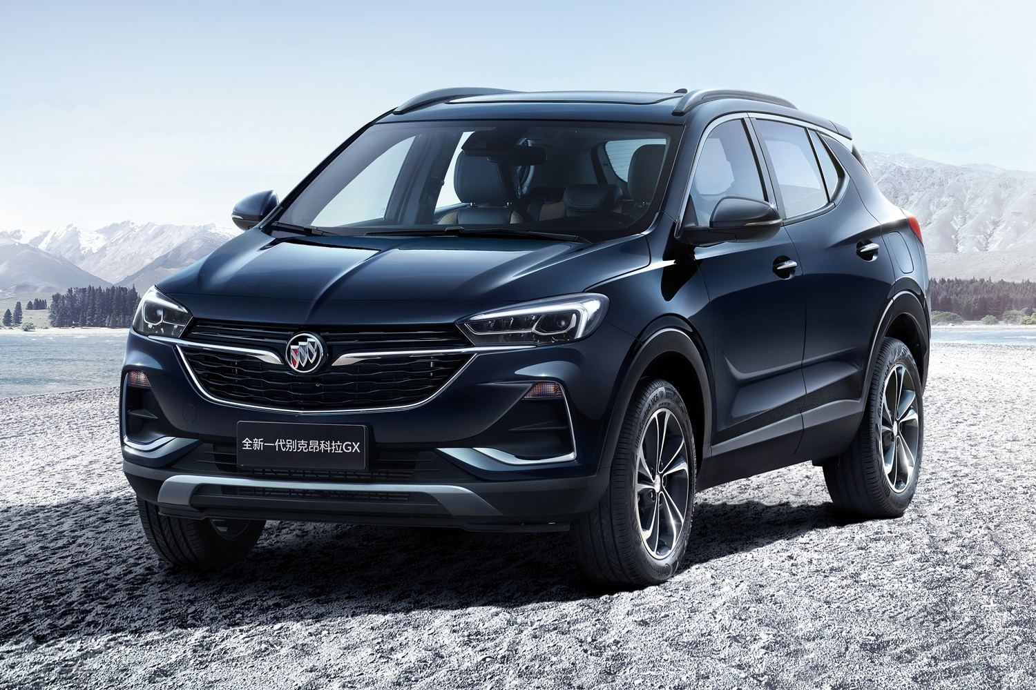 New Buick Encore Gx Images Released: Photo Gallery | Gm New 2022 Buick Encore Gx Build And Price, Build, Colors