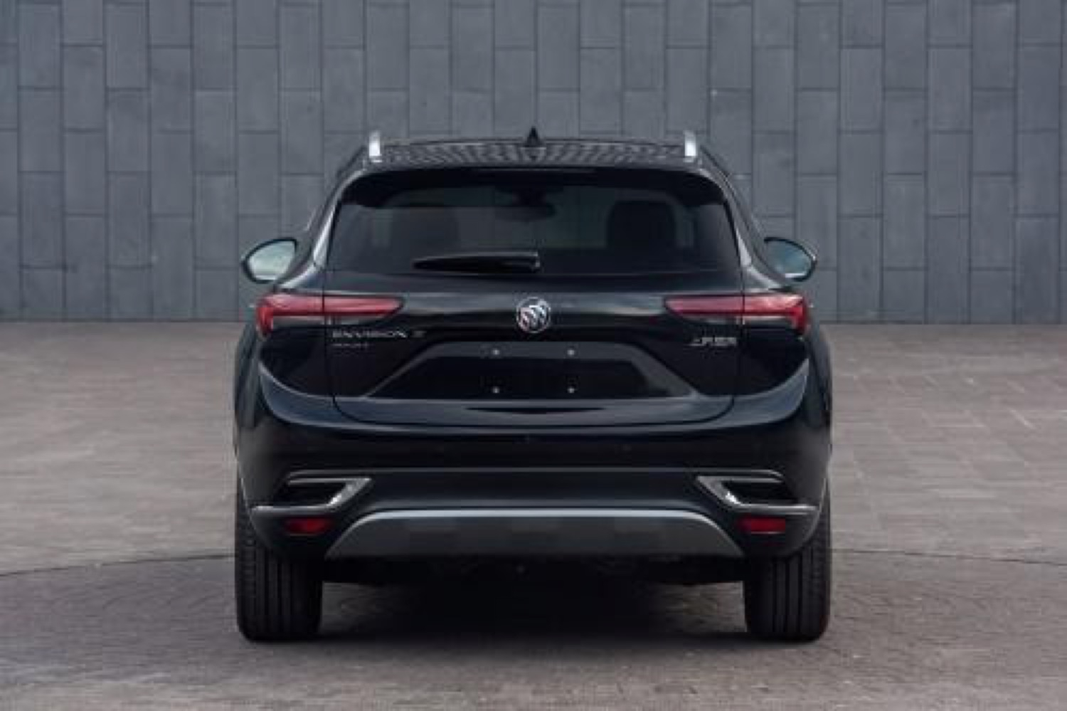New Buick Envision Leaked, Will Not Be Called Enspire | Gm How Much Is New 2021 Buick Envision