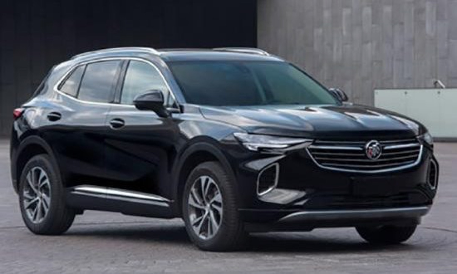 New Buick Envision Leaked, Will Not Be Called Enspire | Gm Is The New 2022 Buick Envision A Good Car
