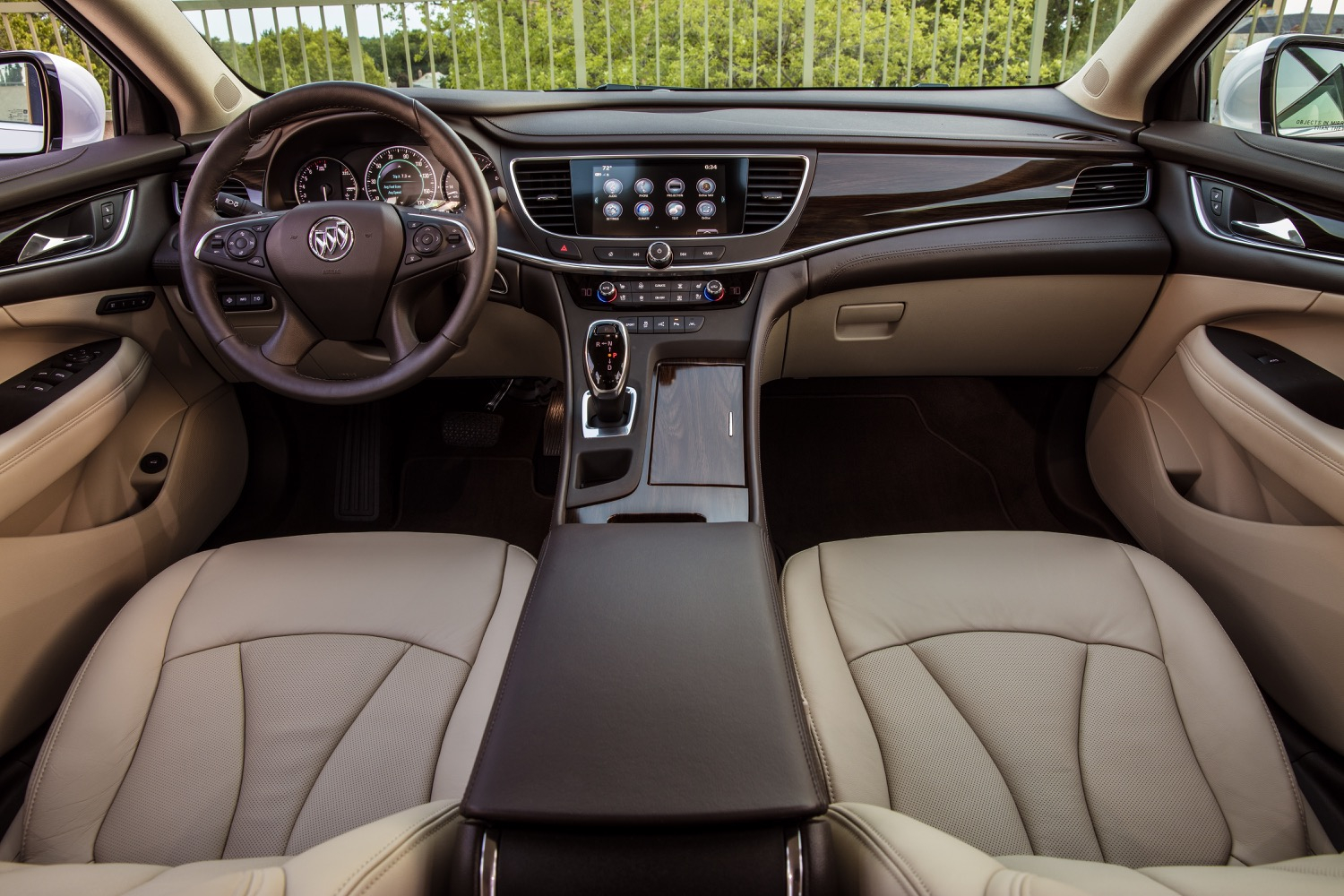 New Pewter Metallic Color For 2019 Buick Lacrosse | Gm Authority 2022 Buick Regal Tourx Interior, Brochure, Preferred
