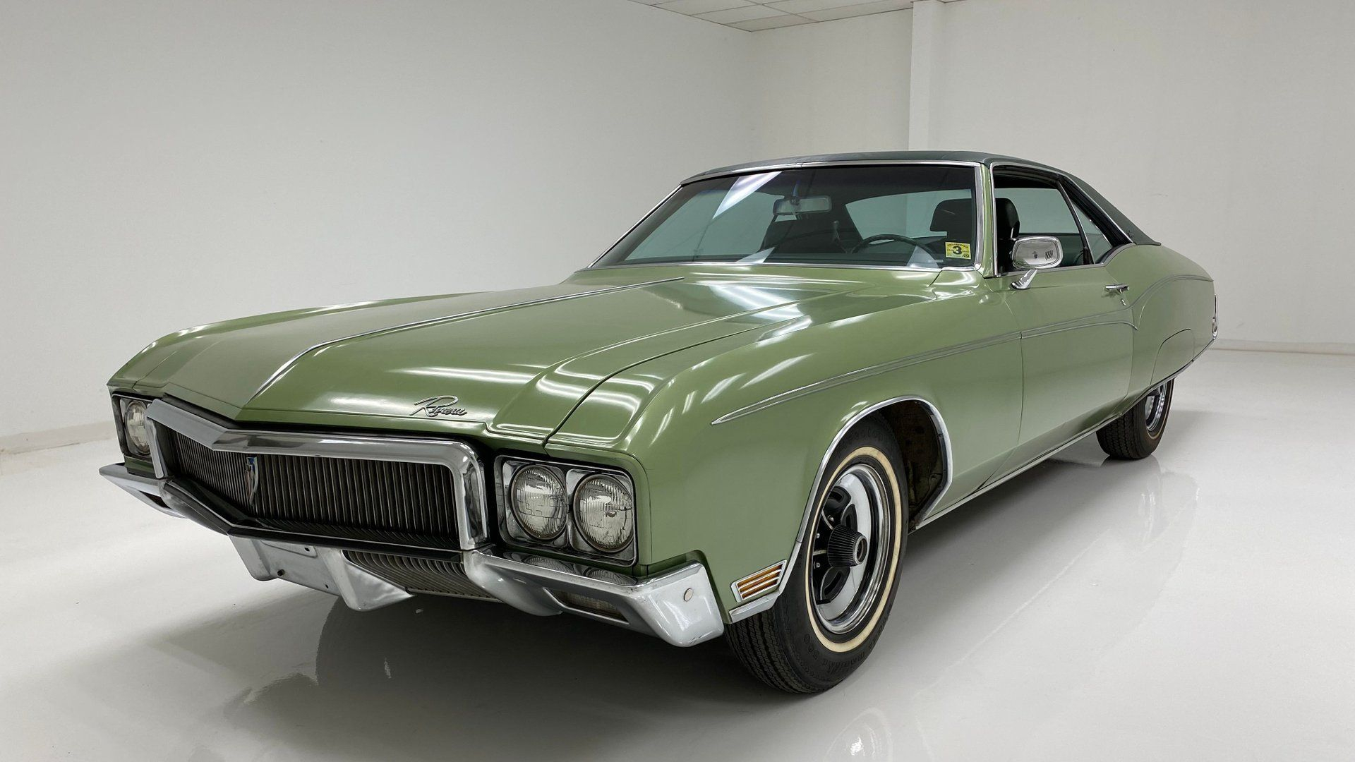 Original 1970 Buick Riviera Provides An Affordable Option New 2021 Buick Riviera Custom, Price, Parts