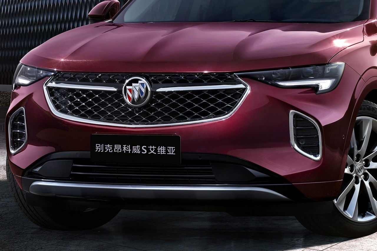 Range-Topping 2021 Buick Envision Avenir Revealed | Gm Authority 2022 Buick Cascada Used, 0-60, Colors
