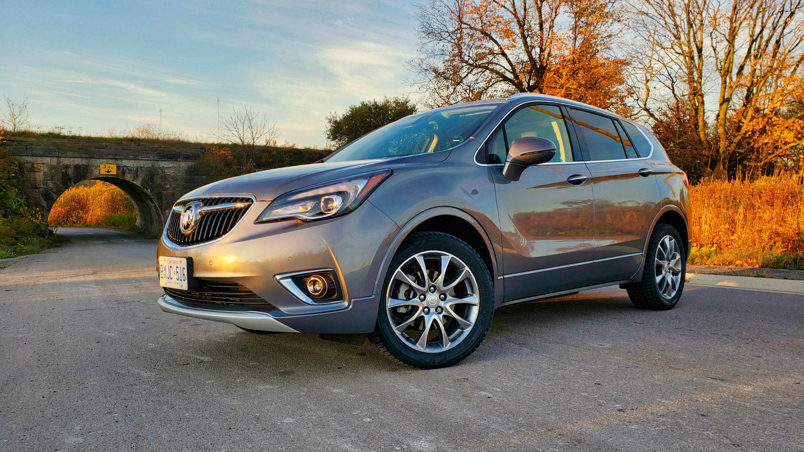 Review: 2020 Buick Envision – Wheels.ca Is The 2021 Buick Envision Flat Towable