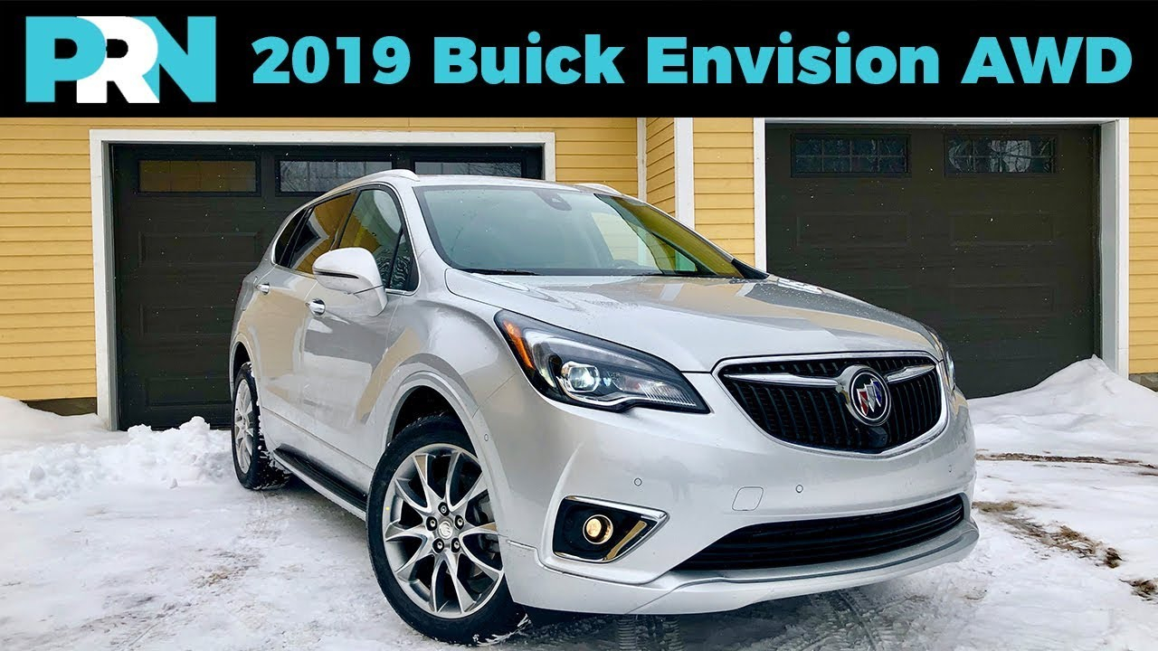 Reviews: The 2019 Buick Envision Is A Better Buick, But Will New 2022 Buick Envision Mpg, Models, Manual