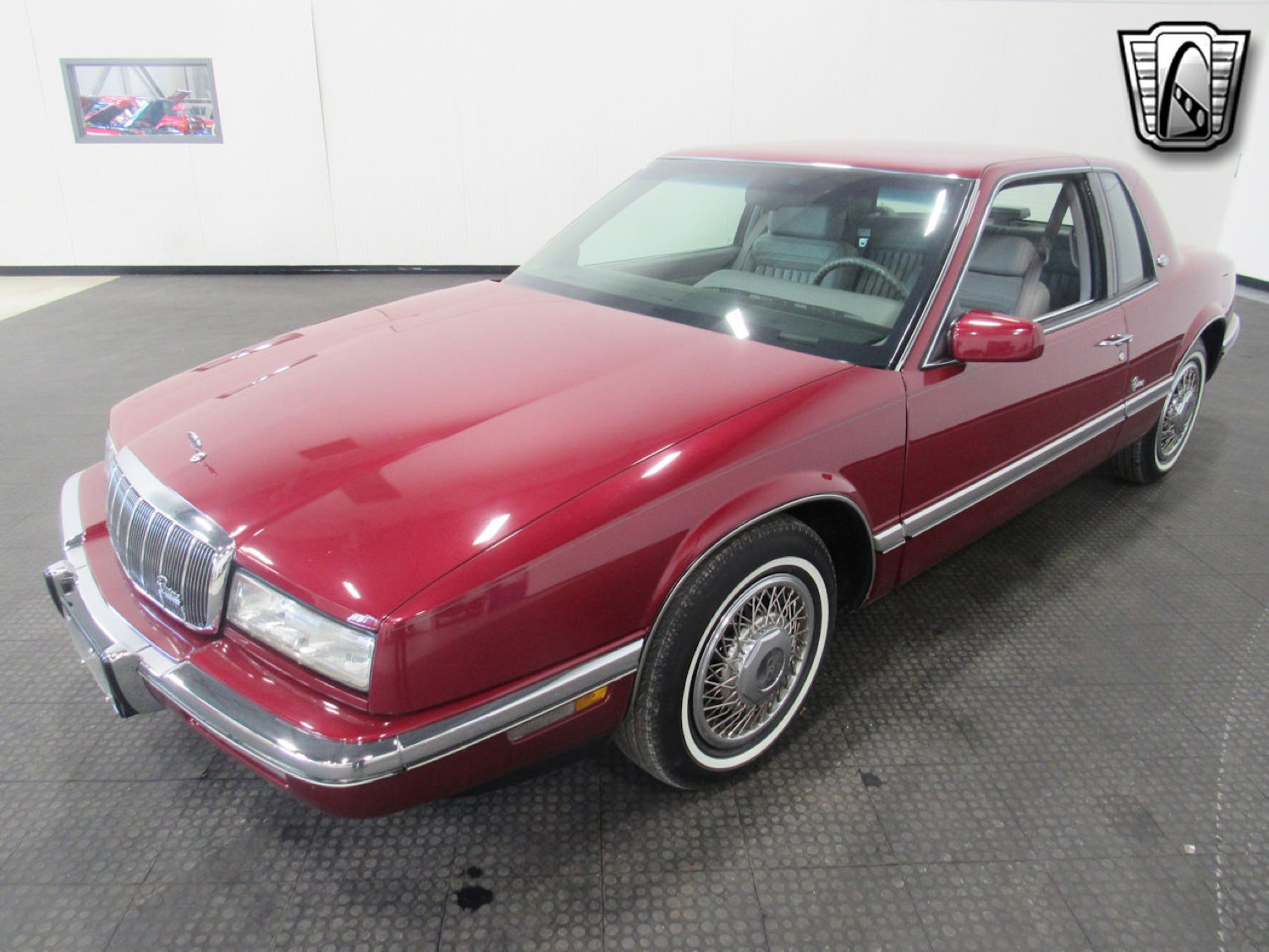 Slick 1992 Buick Riviera For Sale: Video | Gm Authority 2021 Buick Riviera Custom, Price, Parts