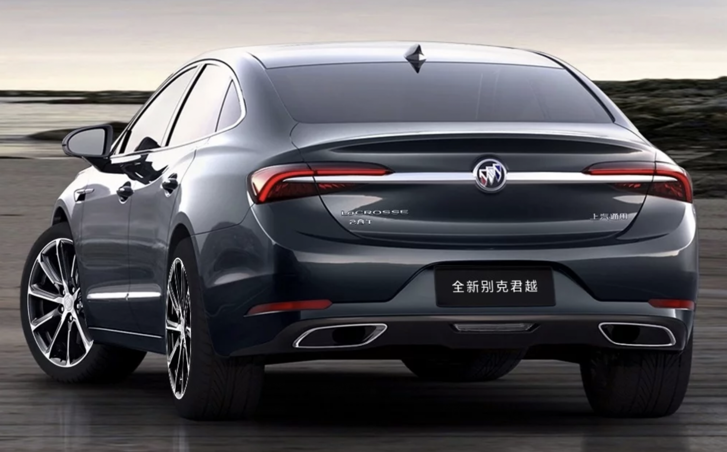 The 2020 Buick Lacrosse Looks Better Than Ever - Too Bad New 2021 Buick Lacrosse Lease, Reviews, Msrp